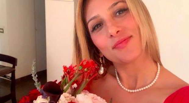 virginia_saba_luigi_di_maio_fiori