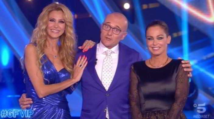 Adriana-Volpe-Alfonso-Signorini-e-Sonia-Bruganelli