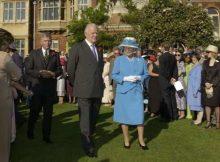Lutto per la regina Elisabetta