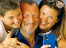 amadeus famiglia